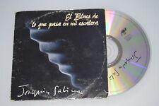 Joaquín Sabina – El Blues De Lo Que Pasa En Mi Escalera. CD-SINGLE PROMO