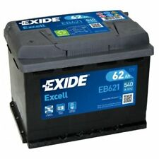 EXIDE Starter Battery EXCELL ** EB621