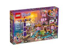 41375 diversiones de Heartlake City Lego amigos
