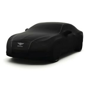 Bentley Continental Gt Gtc Indoor Car Cover For 2012 To 2017 Models