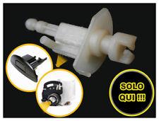 RENAULT CLIO II 2 MK2 (98-06) La serratura del cofano posteriore - rullo motore