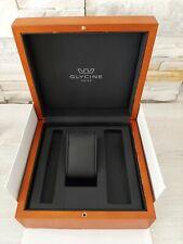 Scatola Per Orologi Glycine, Box  Glycine Watch