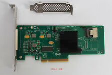 LSI Internal SAS SATA 9211-4i 6Gbs 4Ports HBA PCI-E RAID Controller Card