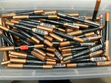 111 CoverGirl Flamed Out Shadow Pencils Gold Flame New and Sealed