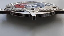 FORD Mustang Classico Auto griglia Badge emblema badge 1964 2017 BADGE griglia Badge