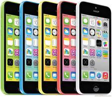 4 Pellicola OPACA per Apple iPhone 5c Protezione Pellicole MATT SCHERMO SALVA C