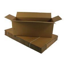 5 Strong Extra Large Cardboard Boxes Ideal for Storage & Moving Double Walled