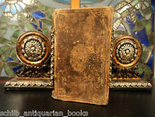 1621 Waldensian Chronicle Wars + 3 Protestant Bible Czech Reformation Hussite