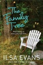 The Family Tree by Ilsa Evans (Paperback, 2009)