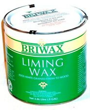 Briwax Liming Wax 3.5L ( 7lb Trade )