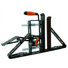Supporto verticale per pannelli in legno, cartongesso, alluminio Profession EDMA