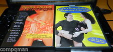 SalsaCrazy Salsa Dance Workout [DVD Video] Learn to Dance Exercise Lessons Music
