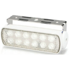 Hella 980670211 Sea Hawk Led Spot Wht Hsg Mv