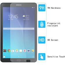 """For Samsung Galaxy Tab E 9.6"""" T560 T565 Tablet Tempered Glass Screen Protector"""