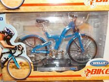 BMW Q5.T Bicycle(Model approx 16cm long x 10cm high)  Brand New