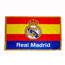 Spain la liga football club flag