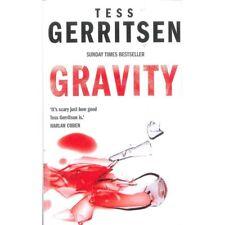 Tess Gerritsen - Gravity *NEW* + FREE P&P