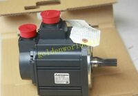 New Mitsubishi servo motor HC-SF102X good in condition for industry use