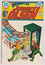 Superman's Pal Jimmy Olsen #162, Very Fine Condition*
