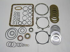 1963-1975 Foreign Import Borg Warner 35 Transmission Rebuilding Kit