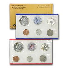 1959 U.S. Mint Set - SKU #1226