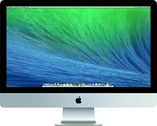 "Apple iMac 21.5""  All in One Core i3 3.06GHRZ 8GB 500GB  2010 6 M Warranty"