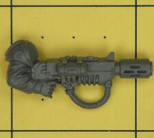 Warhammer 40K Astra Militarum Cadian Command Squad Meltagun