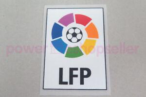 1998-2004 La Liga LFP Player Issue Size Plastic Patch/Badge