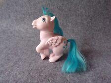 Vintage G1 My Little Pony Sprinkles Pegasus Figure Doll, Hasbro Generation 1