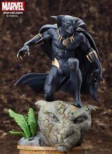 Kotobukiya Black Panther Fine Art Statue statua