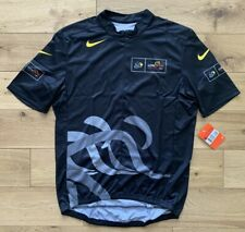 Nike Tour De France 2007 London Le Grand Depart Cycling Jersey Limited Edition L