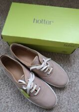 Hotter Lace-Ups Flats for Women