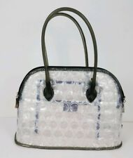 3B Big Bubble Bags Clear Purse Made In Italy Bubblewrap Recycle Reuse
