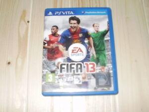 FIFA 13 PS Vita (UK Edition)