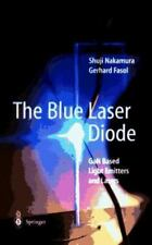 The Blue Laser Diode: GaN based Light Emitters and Lasers-ExLibrary