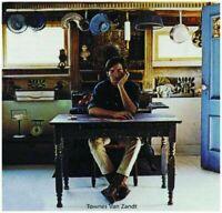 Townes Van Zandt - Townes Van Zandt [New Vinyl] 180 Gram