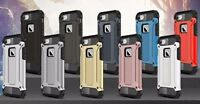 Shockproof Heavy Duty Hybrid Gel Rugged Hard Cover Phone Case For iPhone 6 6s