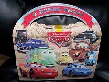 Cars (2007, Mixed Media) FREE USA SHIPPING