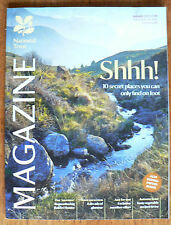 NATIONAL TRUST MAGAZINE - AUTUMN 2013-10 SECRET PLACES YOU CAN ONLY FIND ON FOOT