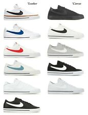 Nike Court Legacy Low Men's Canvas Skate Casual Athletic Tennis Shoes NIB