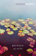 Between The Acts by Virginia Woolf (Paperback, 1992)