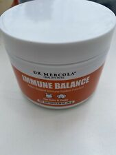Dr. Mercola - Immune Balance for Pets (102 g) For Cats/Dogs - exp: 01/2021