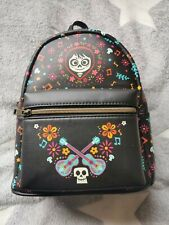 More details for disney loungefly coco backpack