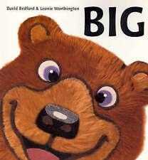 Big,Bedford, David,New Book mon0000024161