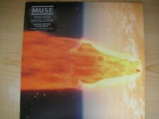 "MUSE - sing for absolution - 7"" vinyl transparent - UNPLAYED"