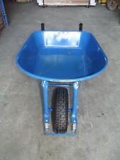 Builders Wheel Barrow