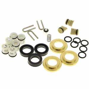 Kit joint pompe a eau , 3640850 pour Nettoyeur haute pression Mac allister,