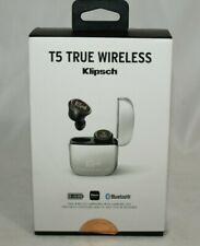 OB Klipsch T5 True Wireless Earphones In-Ear Bluetooth Ultra-Comfortable Ear Tip