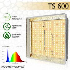 Mars Hydro TS 600W LED Grow Light Full Spectrum Sunlike Indoor Plants Hydroponic