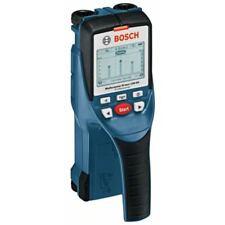 Bosch faro wall escáner D-tect 150 SV en funda protectora con baterías